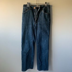 Acne Studios Tube DC Jeans Size 28